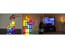 tetris stackable led desk lamp image for gallery