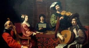 Resultado de imagen para violines barrocos