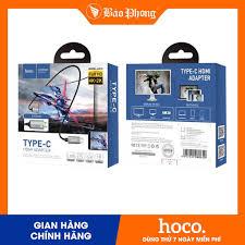 Giá bán Cáp HDMI Type- C Hoco UA13