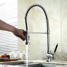 lovely kitchen faucet pull out sprayer new kitchen faucet pull t mixer sprayer sink tap tall