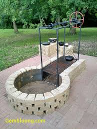 outdoor fire pit with cooking grate elegant best 25 fire pit bbq ideas fire pit