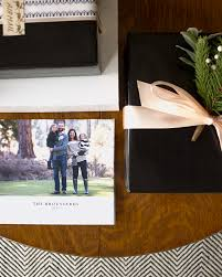 holiday photo book gifts for family with blurb new lay flat option makes designing