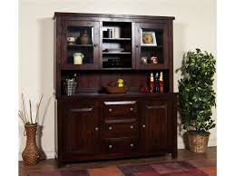Dining Room Hutch And Buffet - Dining room corner hutch