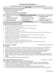 Gallery of Unfinished College Education On Resume