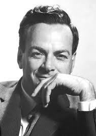Richard Feynman - Wikipedia