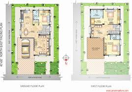 40 60 house plan south facing awesome 30 60 house plan east facing
