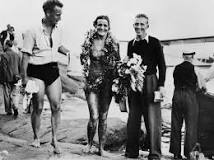Image result for simma över engelska kanalen 1939