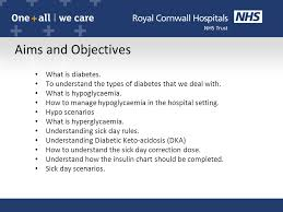 Paediatric Diabetes Nurses October 2013 Diabetes Update