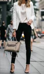 37 Fancy Work Outfits Ideas With Black Leggings To Copy Right Now -  ADDICFASHION   Fashion clothes women, Work outfits women, Work outfit