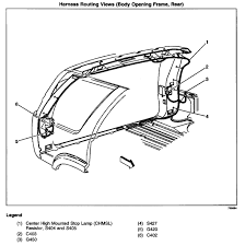 1988 Gmc Truck Wiring Diagram
