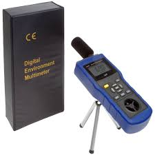 Supco Em5 Environmental Meter 14 To 140 And 19 Similar Items