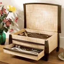 jewelry box woodworking plans
