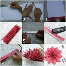 How To Make Paper Fireworks Hoosier Homemade