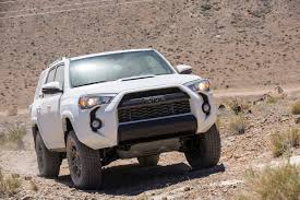 2015 Toyota 4Runner TRD Pro: Best of Breed [Review] - The Fast ...