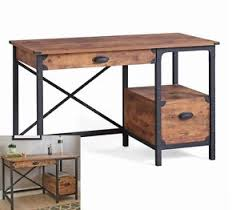 office table wood. Interesting Wood Image Is Loading RusticAntiqueWritingDeskSmallHomeOfficeTable In Office Table Wood