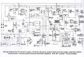 daihatsu radio wiring diagram daihatsu wiring diagrams online