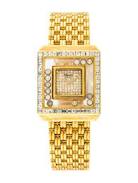 Designer Watches For Women Happy Diamonds Watch Bracelet Watch Elegant Watches