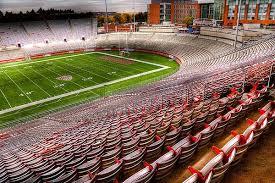 Martin Stadium On The Wsu Campus Washington Home Theater
