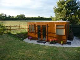 modular garden office. bespoke garden offices modular office