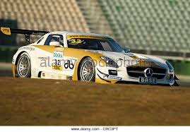 Mercedes Benz Race Cars Stock Photos Mercedes Benz Race Cars