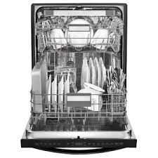 kenmore dishwasher black. kenmore elite 14819 dishwasher with micro clean filration/third rack - black exterior stainless steel tub at 44dba e
