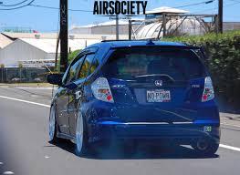 Fit to Scrape: Michael Miyamoto's Honda Fit | AirSociety