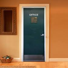 interior office door. Door Office Interior O