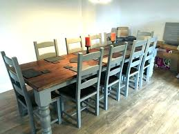chic dining room chairs shabby chic dining table and chairs shabby chic dining table large farmhouse