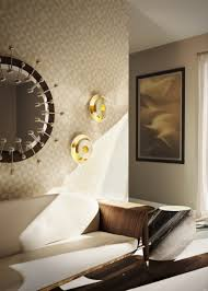 glamorous lighting. complement your wall mirrors with glamorous lighting designs 14