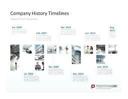 Vector Company Corporate Milestone History Timeline Business ...