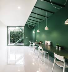 office paint colours. Merit Interior Design Colour Scheme - Green 26 Production Office Paint Colours