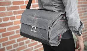 Kickstarter Peak Design Bag Peak Design Smashes Records With Latest Kickstarter Offering