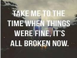 Quotes About Broken Love Best Quotes About Broken Love