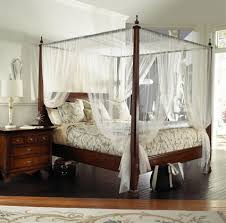 Canopy Bed is a 4 Poster Bed