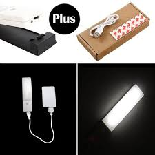 absolutely nicking lighting idea. LEDNut Rechargeable Wireless PIR Motion Sensor LED Night Light With  3-Modes, Stick-on Anywhere Portable Wall Lamp, Built-in Battery Powered Act\u2026 Absolutely Nicking Lighting Idea I