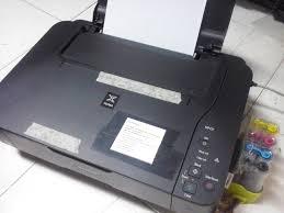 Canon Printer Black Ink Light Blinking How To Reset Canon Pixma Mp237 Printer Mavtech