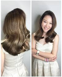 mint beige brown with highlights cleo hair international call here 63385250 for book appointment hair hairdo haircut um umhair mint ash brown
