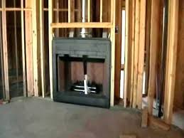 cost to install gas fireplace best of direct vent fireplaces intended for designs 15