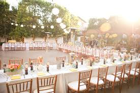 Wedding Ideas Outdoor Wedding Reception Ideas Grandioseparlor Extraordinary Garden Wedding Reception Ideas Design