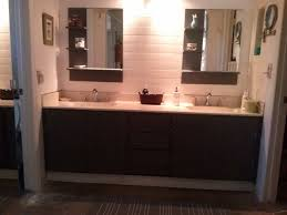 inspirational bathroom lighting ideas. Led Bathroom Mirror Inspirational Lighting Ideas Over Lovely Shiplap Look Walls New