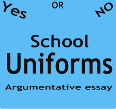 uniforms in school uniforms to school yes or no school uniforms yes or no png