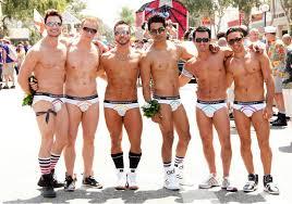 Bareback party gay sex los angeles