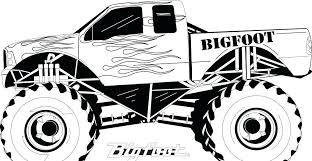 monster jam coloring pages. Contemporary Monster Batman Monster Truck Coloriages Coloring Page Print  Colouring Pages To To Monster Jam Coloring Pages I