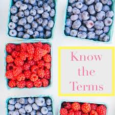 Know Your Nomenclature Whats A Bushel And A Peck Kitchn