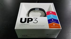 Jawbone Packaging Design Jawbone Up 3 Time To Up Your Fitness Ihabs Tech