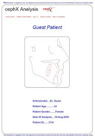 ceph tracing report ct dent quick query