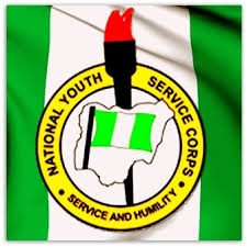 Image result for nysc logo image