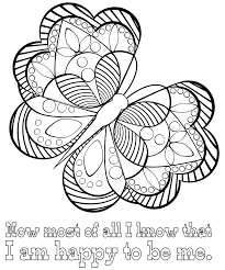 Free Printable Mandala Coloring Pages Happy
