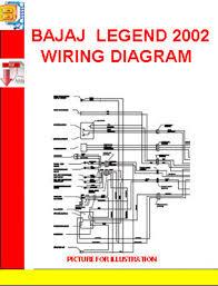 bajaj legend wiring diagram manuals technical pay for bajaj legend 2002 wiring diagram