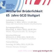 <b>...</b> Zusammenarbeit Stuttgart (GCJZ) eröffnet um 11.00 Uhr im <b>Otto</b>-<b>Borst</b>-Saal <b>...</b> - 130303-GCJZ-Stuttgart